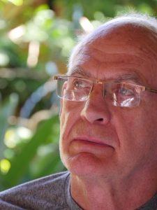 Bob Ferry, President (CU)