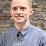 Jordan Smith, Communications & Secretary (UW)