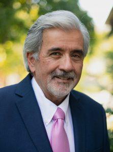 Ruben Davila, Immediate Past Pres. USC)